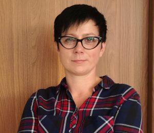 mgr Dorota Markusik