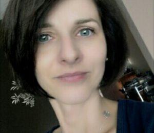 mgr Beata Antosik