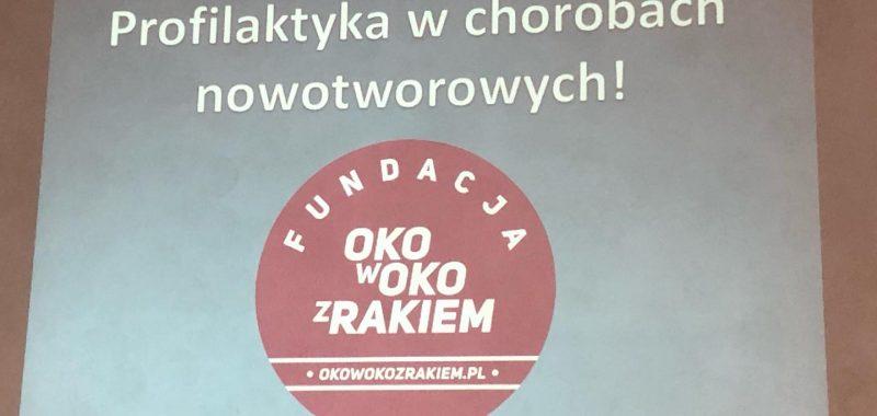 """""""RÓŻOWY PAŹDZIERNIK"""""""