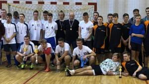 XI Międzynarodowy Turniej Halowy Piłki Nożnej