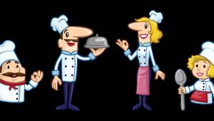 "Konkurs ""English Cooking Vocabulary Master"""